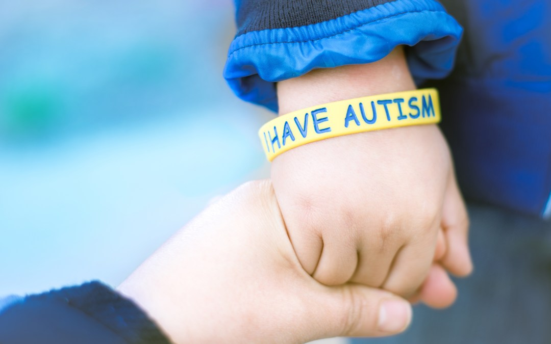 My Autistic Child Isn't 'Diseased'
