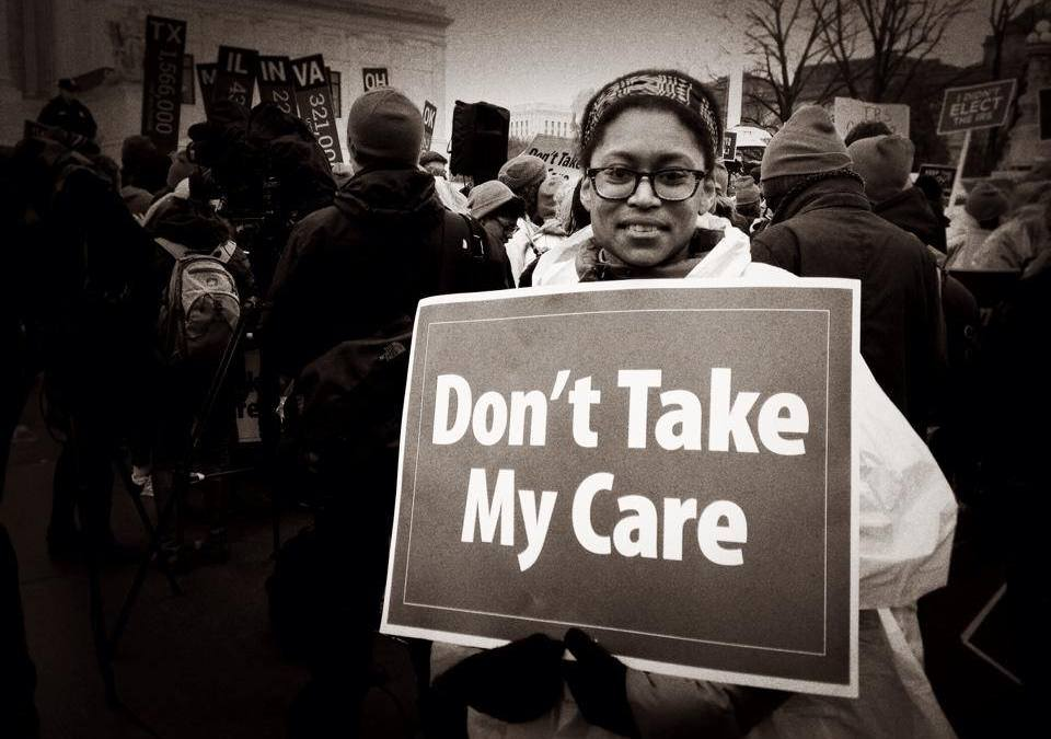 For Women of Color, the 'Healthcare Gap' is Real and Deadly