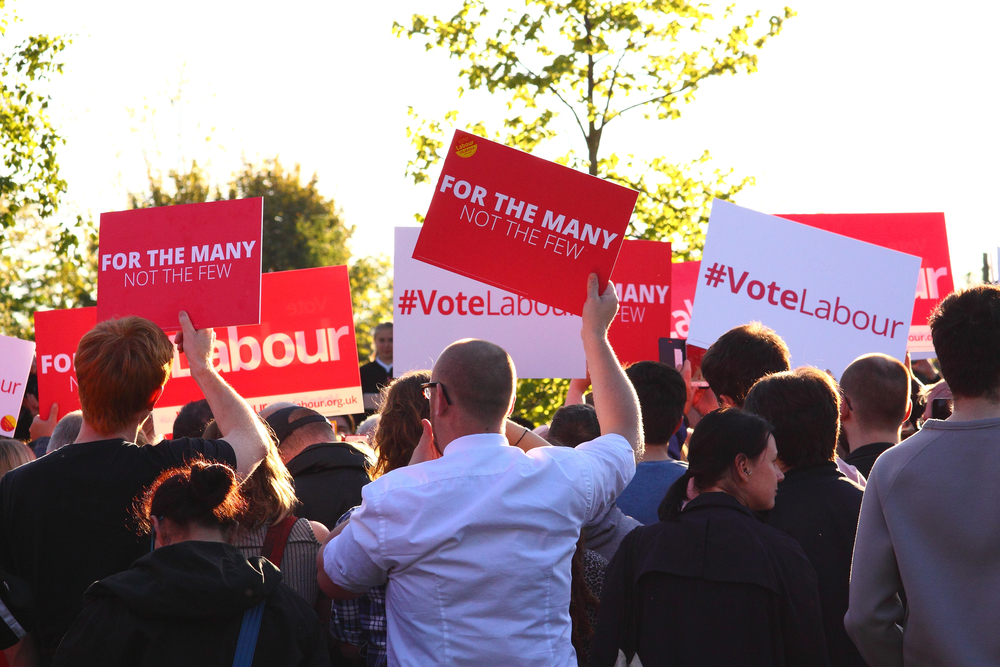 8 Lessons U.S. Progressives Can Learn From the U.K. Labour Party
