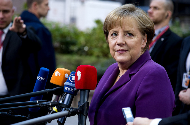 Germany and the Rise of a 'Fascist International'