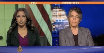 Phyllis-Bennis-Al Jazeera-Trump