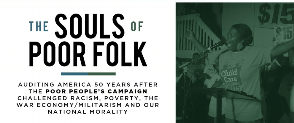 Poor People's Campaign Report