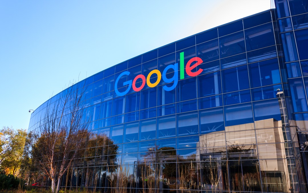 Google Employees are Rejecting Militarism. That's a Great Sign.