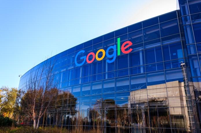 google-corporations