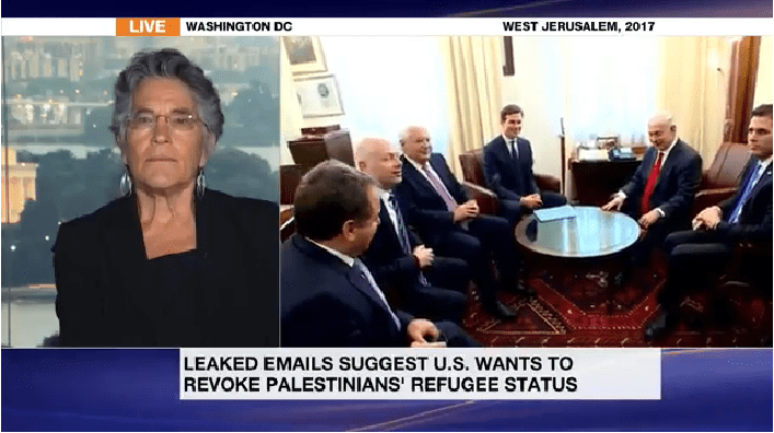 """Leaked Jared Kushner Email Says UNRWA """"Is Inefficient and Doesn't Help Peace"""""""
