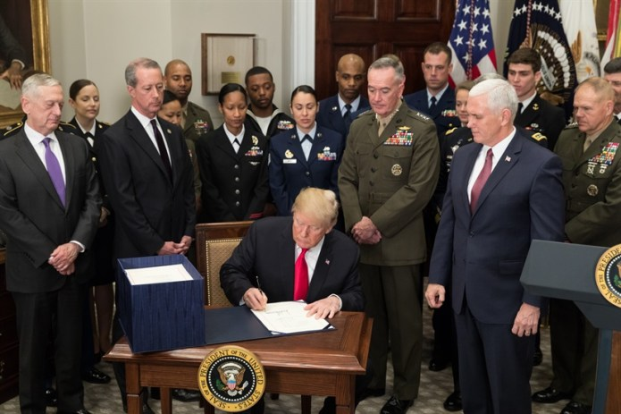 trump-military-budget