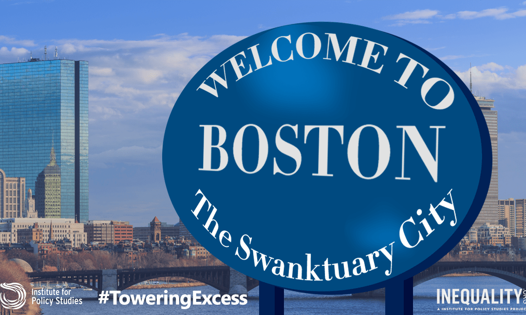 Report: Towering Excess