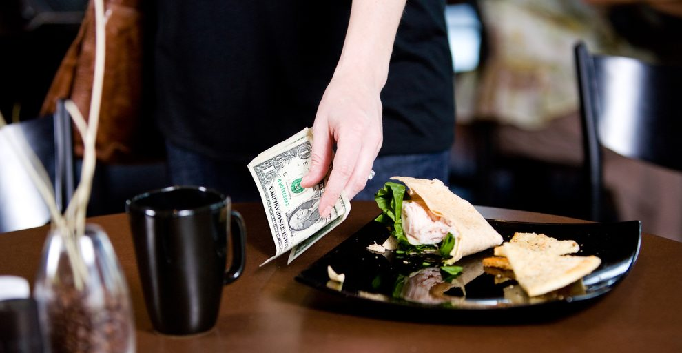 D.C. Restaurant Reaches $1.5 Million Settlement Amid Tipped Pay Debate