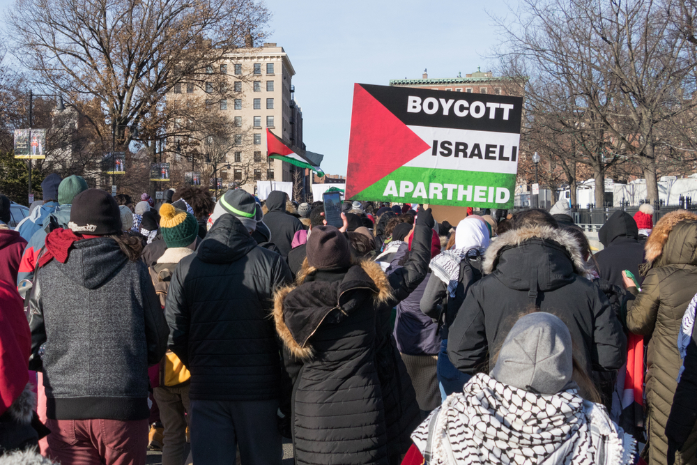 The Discourse on Palestine Is Shifting. Will Concrete Policy Changes Follow?