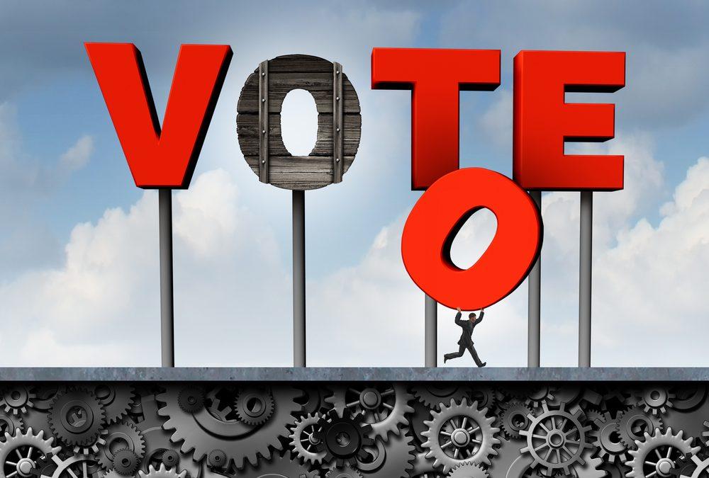 Even as Voter Registration Soars, Voter Suppression Lives On