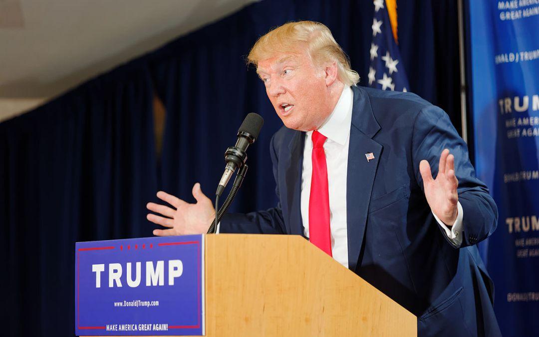 Trump, Kavanaugh and the Myth of Self-Made Success