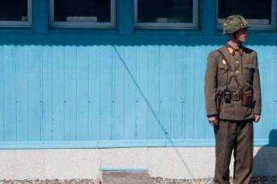 north-korea-border