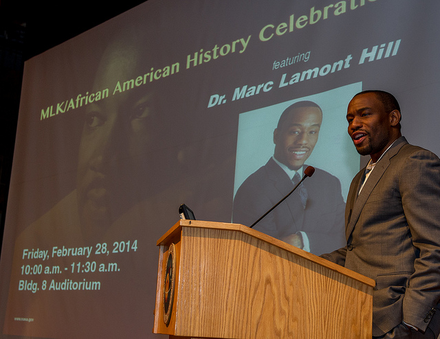 Marc Lamont Hill and the Legacy of Punishing Black Internationalists