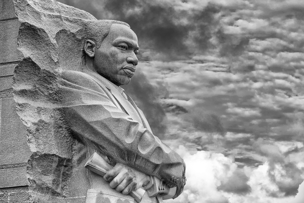 A Dream Deferred: MLK's Dream of Economic Justice Is Far From Reality