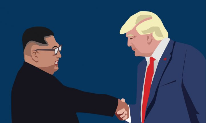 The Next US-North Korea Summit