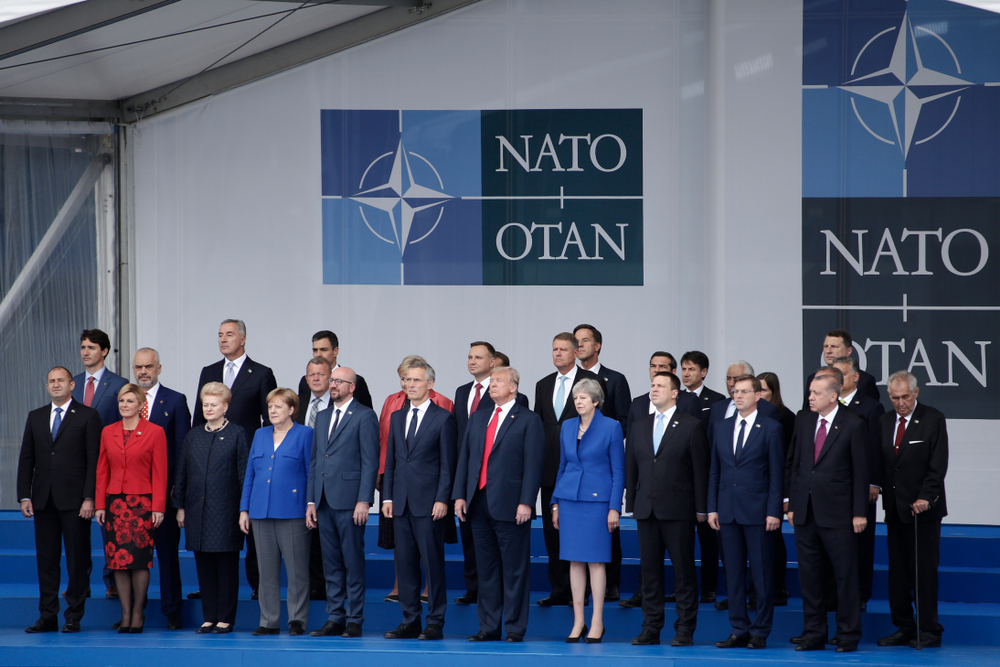 Examining NATO's Legacy After 70 Years
