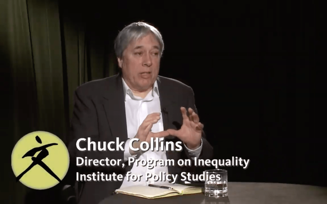 The Roots of Economic Inequality and the Racial Wealth Divide