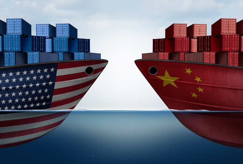The Widening Rift Between the U.S. and China