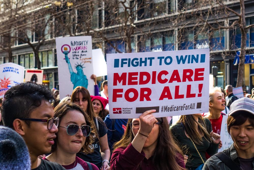 U.S. Public Opinion Favors Bold Action to Address Rising Economic Inequality