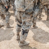 military-troops-boots
