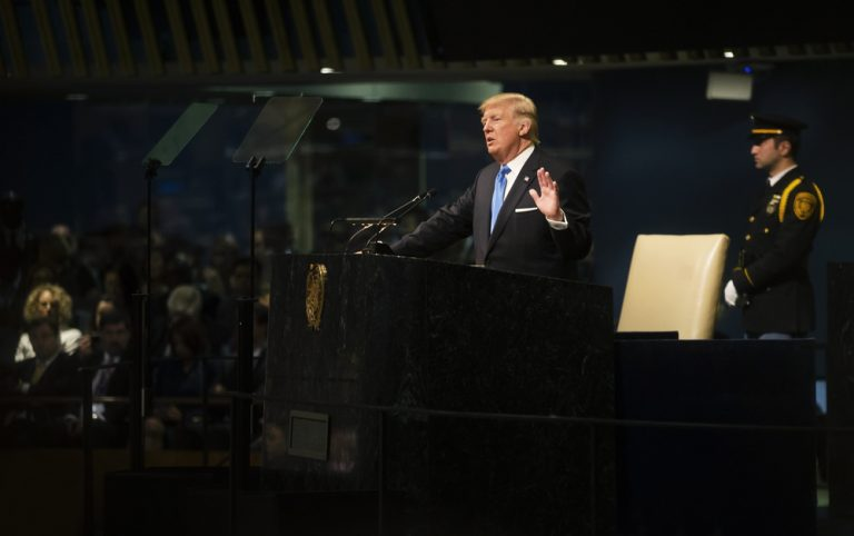 World Gives America One Year to Stop Trump or Face Sanctions