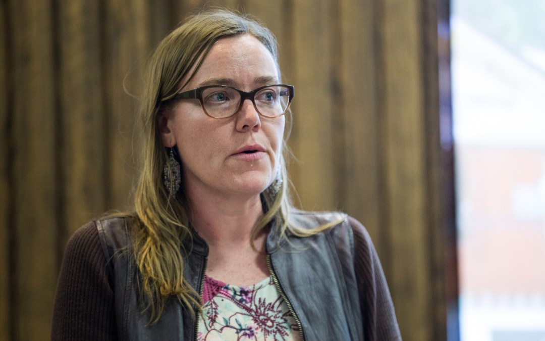 Jen Moore