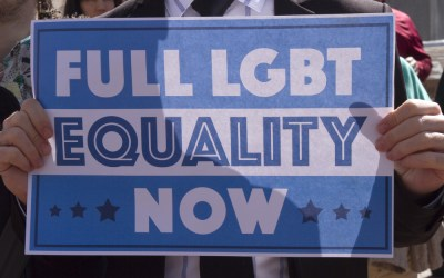 Transgender People's Rights Are in Peril