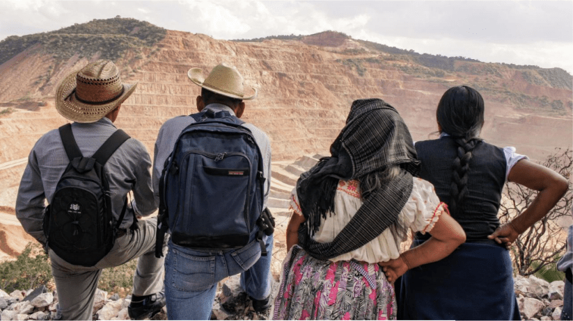 Mining Companies Use Excessive Legal Powers to Gamble with Latin American Lives