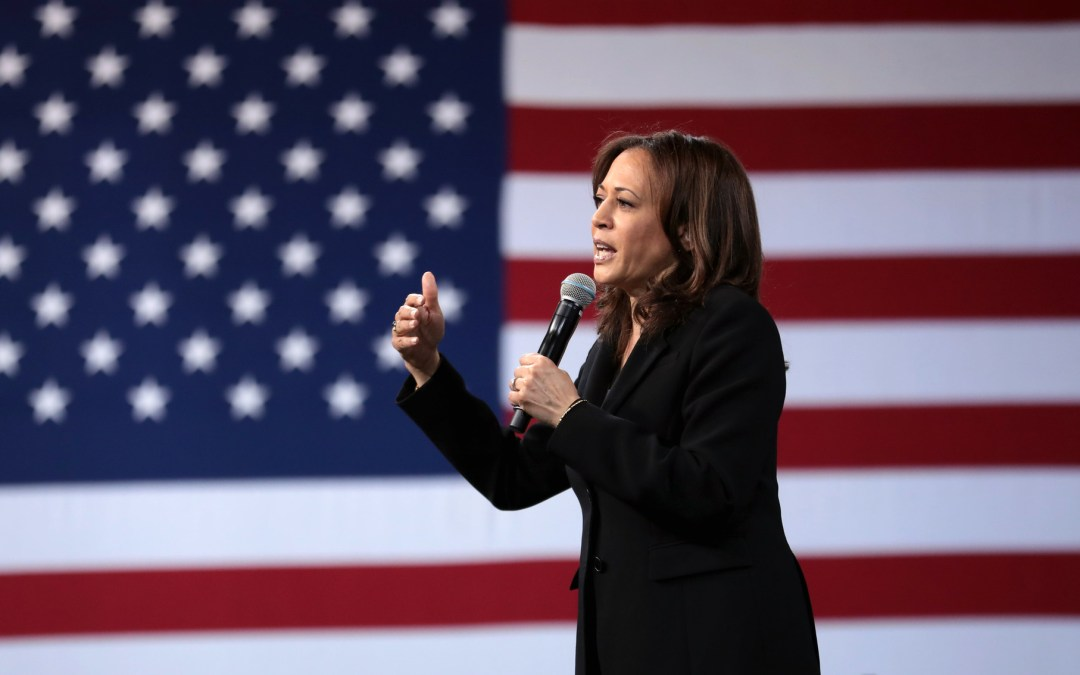 2020 Candidates on Poverty, Climate, and Military Spending