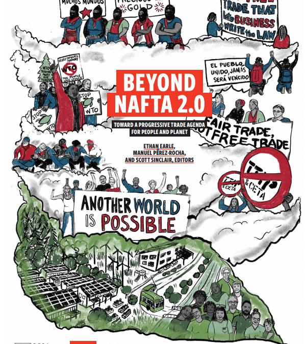 Beyond NAFTA 2.0