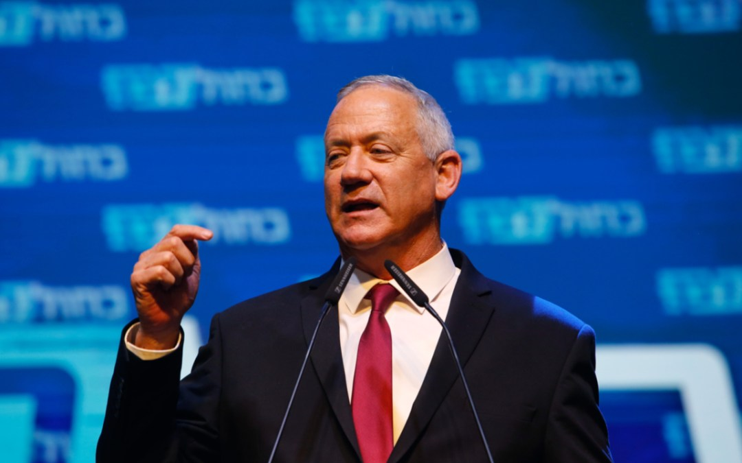 Israel's Occupation Is the Problem, Not Its Leader