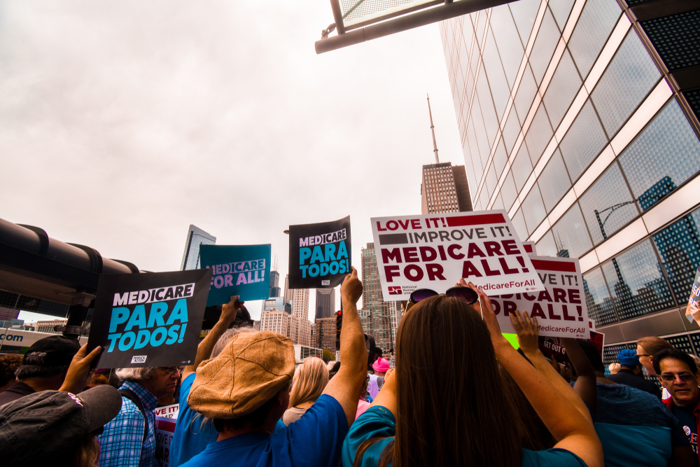 No One Should Have to Bargain for Health Care