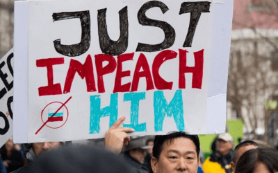 Trump-impeachment