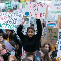 climate-protest-london-UK