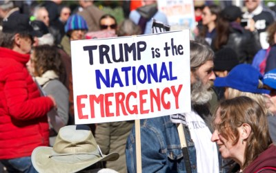 trump-national-emergency-far-right