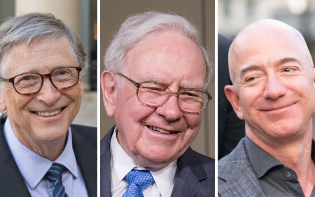 The US Would Be Better off With Fewer Billionaires