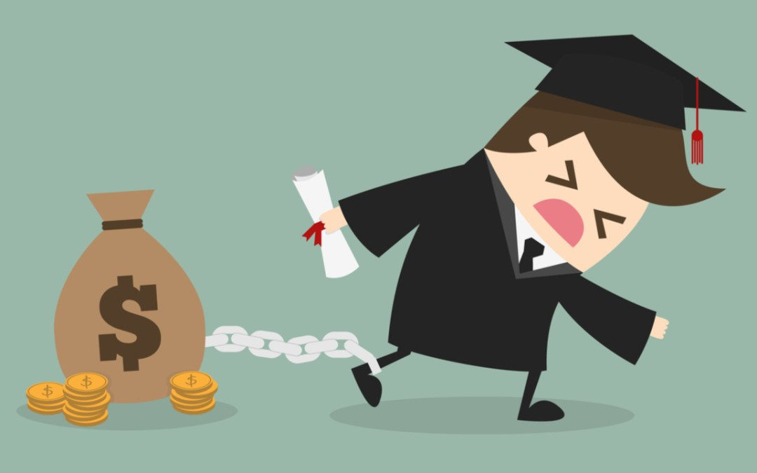 Student Debt Relief Is Good Politics — and Good Policy