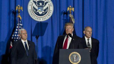 trump-2021-budget-military-spending-department-homeland-security