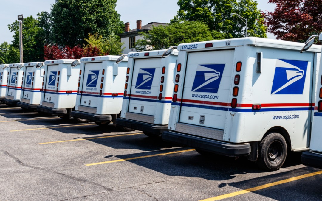 In Blow to Privatizers, House Passes Postal Financial Relief