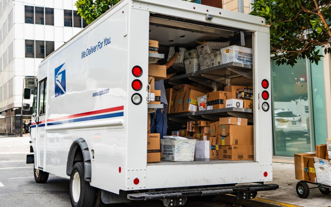 A For-Profit Postal Service Would Slam Small Businesses