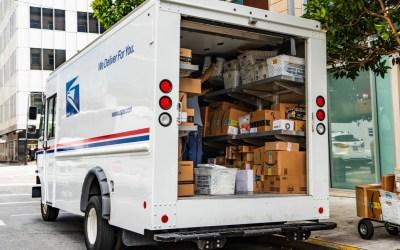 USPS-united states postal service