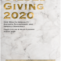 Gilded Giving 2020 report cover 950x1237