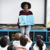 teaching racism in schools