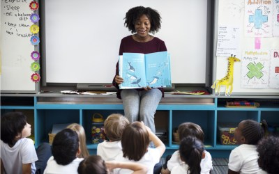 teaching racism in schools