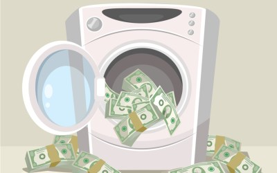 money laundering fincen