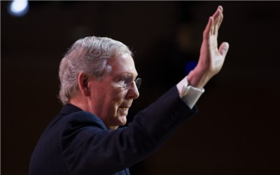 mitch mcconnell continues to stall on covid-19 relief
