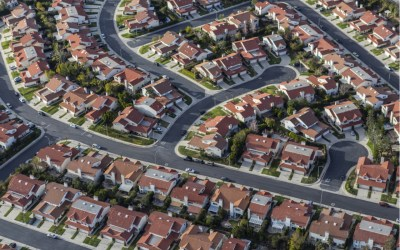 single family homes in los angeles - affordable housing shortage