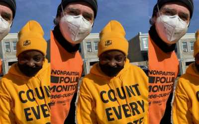 inequality faces on the frontlines image count every vote