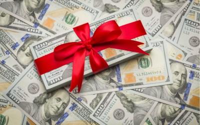 billionaire mackenzie scott (bezos) charity and philanthropy