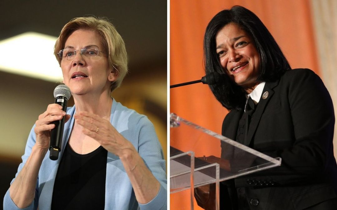 Time for the Warren-Jayapal Wealth Tax